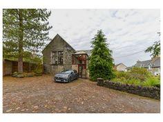 4 bedroom house for sale, St Clair Road, Ardrishaig, Lochgilphead, Argyll and Bute, PA30 8EW | £185,000
