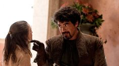 Game of Thrones Arya Stark actress puts Syrio Forel...