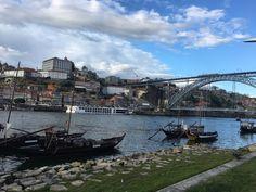 Zápisky ze sveta: Porto