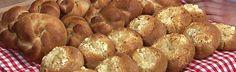 Boryanas fetaost- og smørboller
