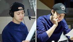 Park Yuchun Weibo Update: Preparing for 'Loving YU' fanmeetings