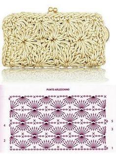 Purse pattern