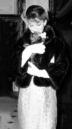 Maria Callas...