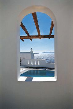 Passion For Luxury : Saint John Mykonos