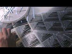 """MAISON LESAGE / MAISON DESRUES - CHANEL """"PARIS BOMBAY MÉTIERS D'ART 2011/2012"""" - YouTube"""