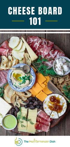 This will tell you how to make the perfect Cheese Board for your next gathering! Everything from what cheeses to use to how to arrange it...it is all here! Quick And Easy Appetizers, Great Appetizers, Healthy Appetizers, Appetizer Recipes, Snack Recipes, Snacks, Healthy Thanksgiving Recipes, Easy Holiday Recipes, Vegetarian Recipes Easy