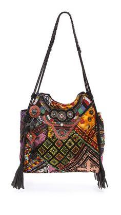 Antik Batik - Aeden Cabas Handbag
