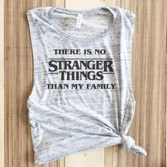 There Is No Stranger Things Than My Family ($22) ❤ liked on Polyvore featuring tops, silver, tanks, women's clothing, white checkered shirt, checkerboard shirt, layering tank tops, print shirts and checked shirt