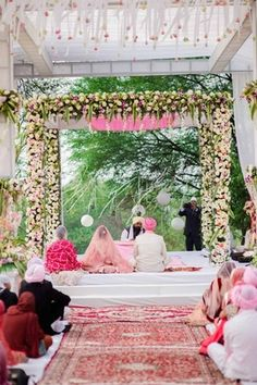 11 Best Punjabi Wedding Decor Images Hindu Weddings Indian