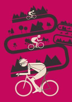 tour de france print  Please follow us @ http://www.pinterest.com/wocycling