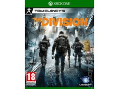 on aime UBISOFT Tom Clancy's The Division FR/NL Xbox One chez Media Markt