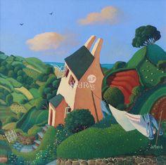 Jo MARCH - Crow Hill