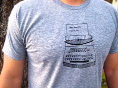 Cool Seattle shirt. I love seattle shirt. I by Sweetpeaandboy, $25.00
