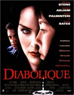 1996 Directed by Jeremiah S. With Sharon Stone, Isabelle Adjani, Chazz Palminteri, Kathy Bates. The wife and mistress of the sadistic dean of an exclusive prep school conspire to murder him. Isabelle Adjani, Internet Movies, Movies Online, Sharon Stone Movies, Benny And Joon, Gratis Download, About Time Movie, Thrillers, American Version