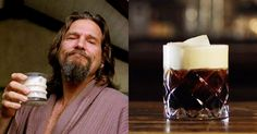 6 Fascinating Things You Didn't Know About the White Russian Cocktail: This well-known blend of vodka, coffee liqueur and heavy cream is full of surprises.