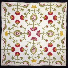 Pomegranate  Date: 1860