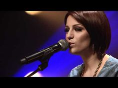 Cher Lloyd - Beautiful People (AOL Sessions). Pretty much my favorite song off her album Sticks + Stones.