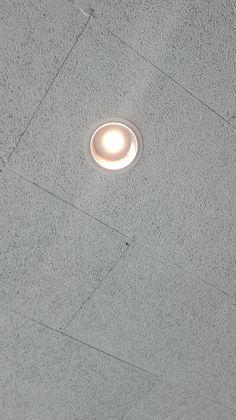 Dit is een lamp, en de gloeilamp vormt het punt.