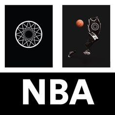 Brooklyn ballers. Love our new #NBA prints esp the kits created by @iwanttoworkfor_  #nets #brooklyn