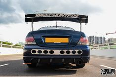 POWAA Garage is a blog about the Modified Car Culture in Singapore and worldwide. Lancer Cedia, Tuner Cars, Mitsubishi Lancer, Modified Cars, Jdm, Singapore, First Love, Garage, Vehicles