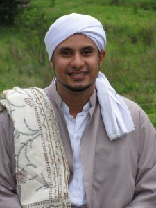 Habib Jamal Ba`agil