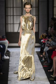 Schiaparelli Haute Couture Fall 2015/2016. See all the best looks from Paris.