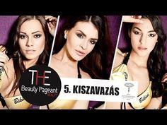 Az ötödik kiszavazás - The Beauty Pageant Reality - Miss International H...