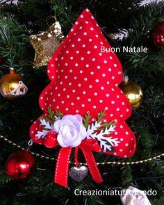 CREAZIONI A TUTTO TONDO: Tanti auguri di Buone Feste a tutti, ringrazio tu...