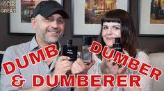 Dumb, Dumber & Dumberer - Kara And I Discuss Dumb Fragrances