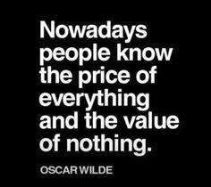 So true.... And yet so sad... #minimalist #minimalism #life
