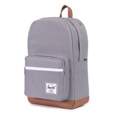 b69d6611a9b Pop Quiz Backpack in Grey by Herschel Supply Co.