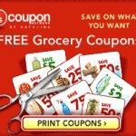 Coupon Network Printable Coupons and How YourBucks Catalina Offers work