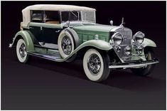Covering the worlds greatest cars Cadillac, Classic Cars British, Old Classic Cars, Vintage Cars, Antique Cars, Vintage Rolls Royce, Mens Toys, Car Museum, Car Photos