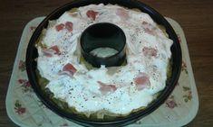 Töltött káposzta – ahogy én csinálom | mrs.parti világa Pudding, Cake, Desserts, Food, Pie Cake, Tailgate Desserts, Pie, Deserts, Cakes