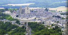 Laon – Gothic gem of Picardie - France tours