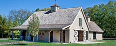 beautiful stables