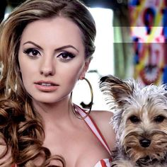 "Romanian pop star Alexandra Stan unexpectedly premieres a brand new single - with its accompanying music video - called ""Cliche (Hush Hush)"", a song that sees the 'Mr Saxobeat' chanteuse step away from her 'signature' (very saxobeat) sound to test other 'dance' waters...Check it out!"