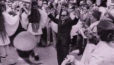 ΠΛΕΥΣΙΣ: 23 ΙΟΥΛΙΟΥ 1974 : Η ΠΤΩΣΗ ΤΗΣ ΧΟΥΝΤΑΣ