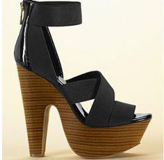 Tookie heel from Jessica Simpson