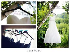 Crystal and Tony July Wedding + Andover Country Club + Merrimack College + JessFoto + Bridesmaid Dresses + Wedding Gown