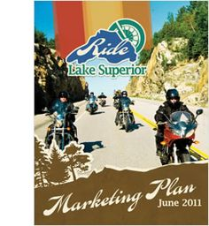 Regional Tourism Organization 13 (B & C) - Motorcycle Market Readiness