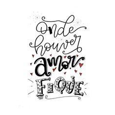 """426 curtidas, 6 comentários - George MéLo - Rio de Janeiro (@ilustra_melo) no Instagram: """"Aproveite o início do ano e trace como meta: """"Ficar onde houver amor"""".  . . #amor #ficar…"""""""