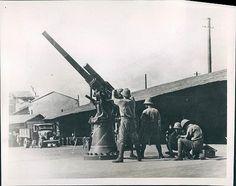 Press Photo 190 新闻老照片 Shanghai 1937