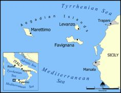 Battle of the Aegates Islands Part of the First Punic War DateMarch 10, 241 BC LocationAegadian Islands, western Sicily ResultDecisive Roman victory; Marks end of First Punic War Belligerents Spqrstone.jpg Roman RepublicCarthage standard.svg Carthage Commanders and leaders Spqrstone.jpg Gaius Lutatius CatulusCarthage standard.svg Hanno the Great Strength About 200 shipsAbout 250 ships Casualties and losses 30 ships sunk50 ships sunk 70 ships captured