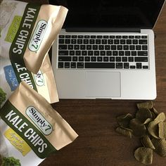 Simply7 Kale Chips
