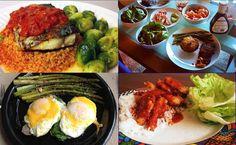 CookingStreak challenge