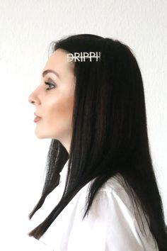 Πιαστρακι μαλλιων Drippin Hair Accessories, Hair Accessory
