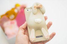 coque iPhone  MOSHINO