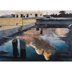John Sanchez; Rooftop