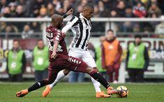 Blog Esportivo do Suíço:  Alex Sandro marca e Juve bate Torino em clássico de Turim